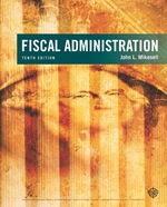 """""""Fiscal Administration"""" (9781337515580)"""