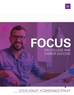 """FOCUS on College and Career Success"" (9781337515597)"