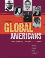 """""""Global Americans: A History of the United States"""" (9781337515672)"""