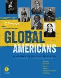Global Americans, Volume 1 9781337515689R180
