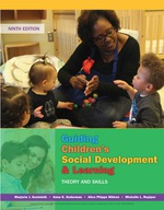 """Guiding Children's Social Development and Learning: Theory and Skills"" (9781337515733)"