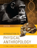 """""""Introduction to Physical Anthropology, Loose-Leaf Version"""" (9781337515917)"""