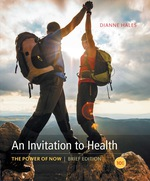 """An Invitation to Health, Brief Edition"" (9781337515962)"