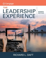 """The Leadership Experience"" (9781337516020)"