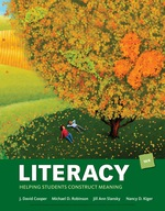 """Literacy: Helping Students Construct Meaning"" (9781337516075)"