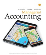 """Managerial Accounting"" (9781337516143)"