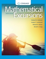 """""""Mathematical Excursions"""" (9781337516198)"""