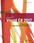 Microsoft Visual C#: An Introduction to Object-Oriented Programming
