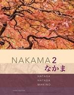 """Nakama 2: Japanese Communication, Culture, Context"" (9781337516334)"