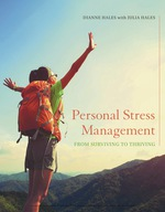 """""""Personal Stress Management: Surviving to Thriving"""" (9781337516457)"""