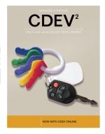 """""""CDEV"""" (9781337516518)"""