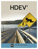 """""""HDEV"""" (9781337516587)"""