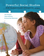 """Powerful Social Studies for Elementary Students"" (9781337516822)"