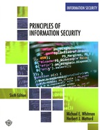 """Principles of Information Security"" (9781337516938)"