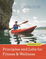 """""""Principles and Labs for Fitness and Wellness"""" (9781337516969)"""