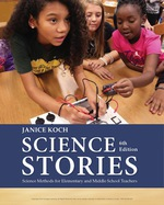 """Science Stories: Science Methods for Elementary and Middle School Teachers"" (9781337517164)"