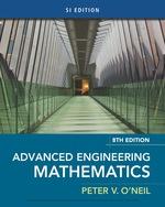 """Advanced Engineering Mathematics, SI Edition"" (9781337517171)"