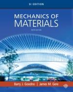 """Mechanics of Materials, SI Edition"" (9781337517201)"
