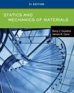 """Statics and Mechanics of Materials, SI Edition"" (9781337517225)"