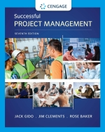 """Successful Project Management"" (9781337517355)"