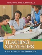 """Teaching Strategies: A Guide to Effective Instruction"" (9781337517393)"