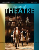 """""""The Art of Theatre: Then and Now"""" (9781337517430)"""