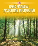 """Using Financial Accounting Information: The Alternative to Debits and Credits"" (9781337517546)"