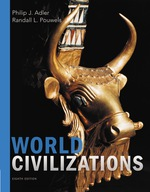 """""""World Civilizations"""" (9781337517645)"""