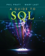 """""""A Guide to SQL"""" (9781337668880)"""