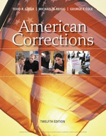 """American Corrections"" (9781337670159)"