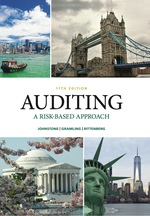 """Auditing: A Risk Based-Approach"" (9781337670203)"