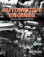 """Automotive Engines: Diagnosis, Repair, and Rebuilding"" (9781337670227)"