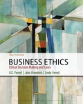 EBK BUSINESS ETHICS: ETHICAL DECISION M
