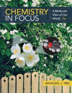 """""""Chemistry in Focus: A Molecular View of Our World"""" (9781337670425)"""