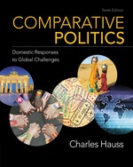 """Comparative Politics: Domestic Responses to Global Challenges"" (9781337670456)"