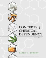 """""""Concepts of Chemical Dependency"""" (9781337670487)"""