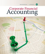 """""""Corporate Financial Accounting"""" (9781337670517)"""