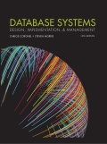 EBK DATABASE SYSTEMS: DESIGN, IMPLEMENT