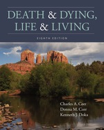 """""""Death & Dying, Life & Living"""" (9781337670579)"""