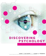 """""""Discovering Psychology: The Science of Mind"""" (9781337670609)"""