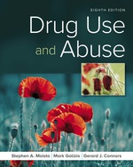 """Drug Use and Abuse"" (9781337670616)"
