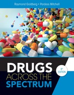 """Drugs Across the Spectrum"" (9781337670623)"