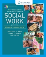 """""""Empowerment Series: An Introduction to the Profession of Social Work"""" (9781337670708)"""