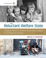 """Empowerment Series: The Reluctant Welfare State"" (9781337670739)"
