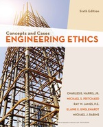 """""""Engineering Ethics: Concepts and Cases"""" (9781337670746)"""