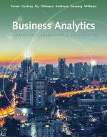 """""""Business Analytics"""" (9781337670784)"""