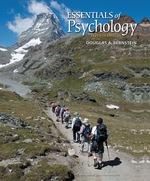 """Essentials of Psychology"" (9781337670869)"
