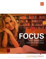 """""""FOCUS on Community College Success"""" (9781337670944)"""