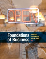 """""""Foundations of Business"""" (9781337670975)"""