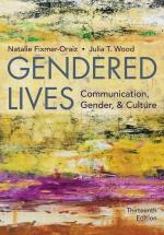"""Gendered Lives"""" (9781337671040)"""